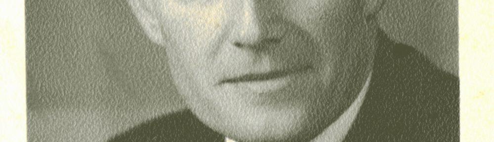 Osnabrück will Museum für Juden-Retter Hans Calmeyer